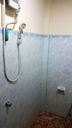 Starlight Resort: Garden View Bungalow - Bathroom