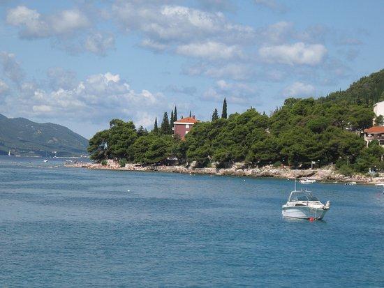 Hotel bellevue direkt am strand picture of hotel for Hotel in warnemunde direkt am strand