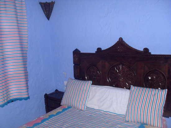 Dar Lbakal: chambre double
