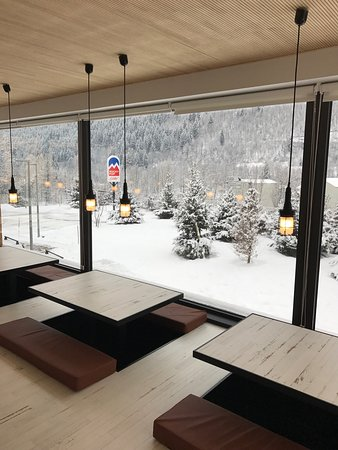 Les Houches, فرنسا: RockyPop Hotel