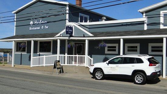 Harbour Restaurant Photo