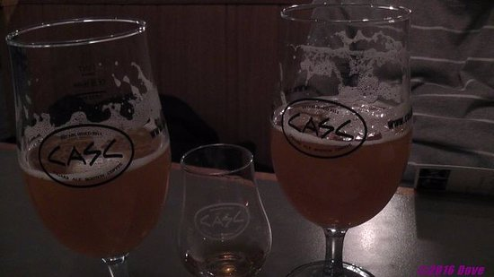 cheers @CASC