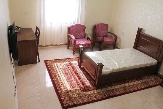 Ikhwa Hostel - Females Only