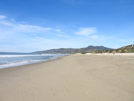 Zuma Beach: Beautiful Zuma