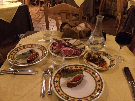 La Taverna dei Briganti: photo0.jpg