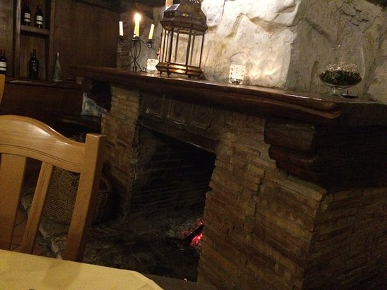 La Taverna dei Briganti: photo1.jpg