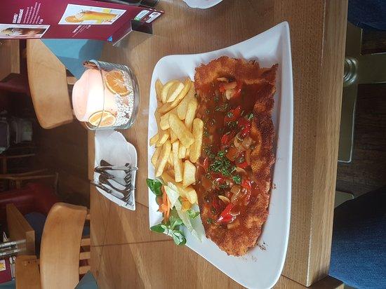 Conrad's Restaurant: 20170115_133310_large.jpg