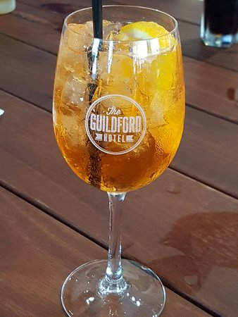 Guildford, Australia: Cocktail