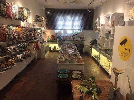 Haan Art Shop