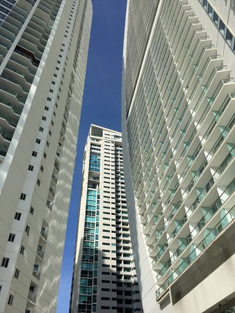 Trump International Hotel & Tower Panama Photo