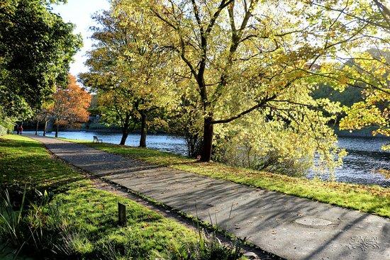 Parc de la Penfeld