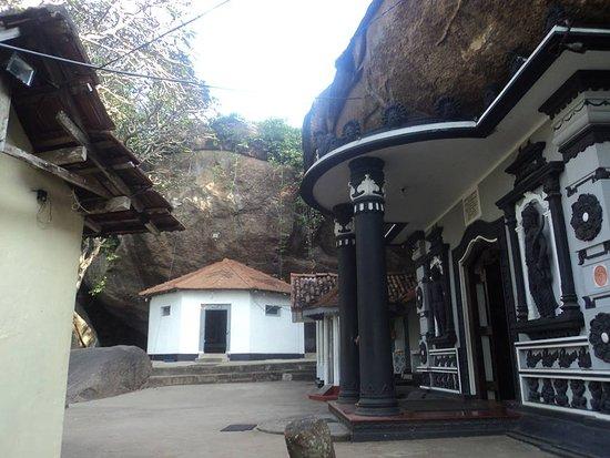 Ratnapura, سريلانكا: Sankapala
