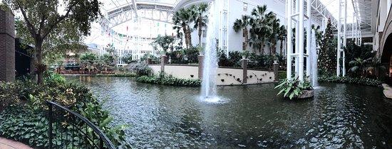 Gaylord Opryland Resort Gardens: photo2.jpg