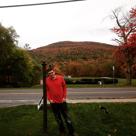 Windham, Estado de Nueva York: Fall fun!