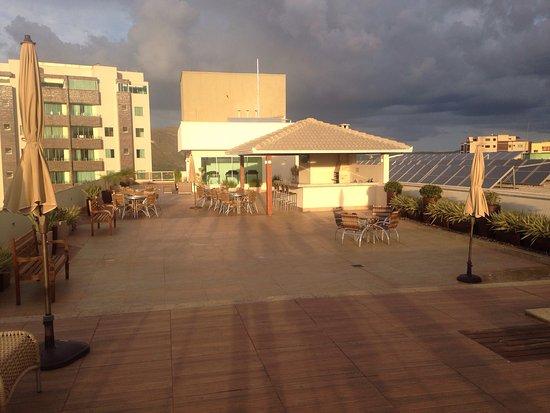 Mirante Flat Hotel: photo3.jpg