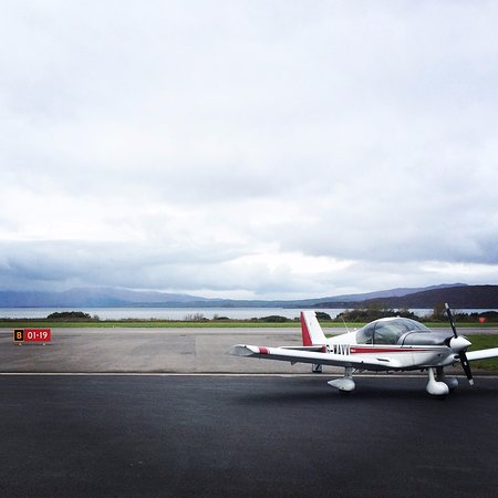 Carlisle Flight Training & Aero Club