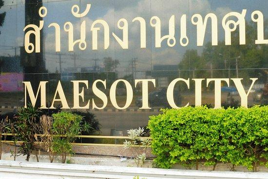 Foto de Mae Sot