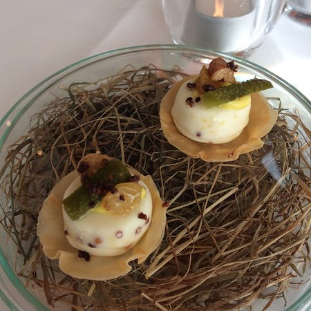 Overveen, The Netherlands: Amuse