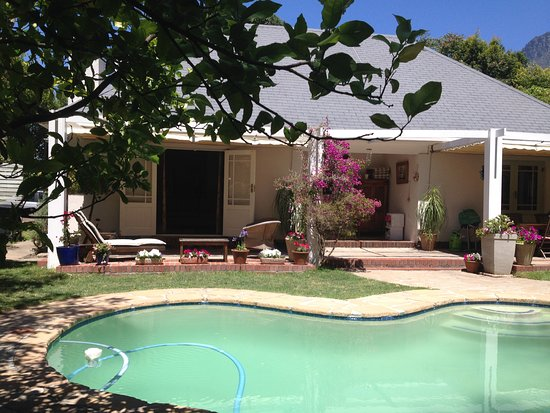 The Lemon Tree Guest House