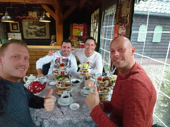 Eemnes, Belanda: IMG-20170115-WA0000_large.jpg