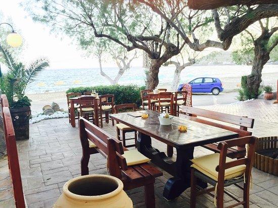 Damnoni Taverna Photo