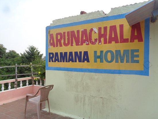 Arunachala Ramana Home