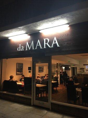 Da Mara