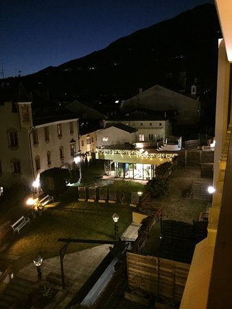 Alpine City Wellness Hotel Dominik: photo2.jpg
