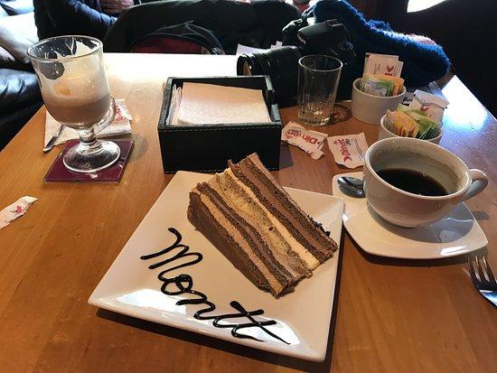 Wie Kocht Kaffee kaffee und kochen picture of cafe montt punta arenas tripadvisor