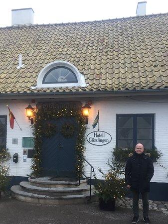 Bilde fra Skåne