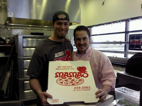 Mama's Pizza: FB_IMG_1484492538761_large.jpg