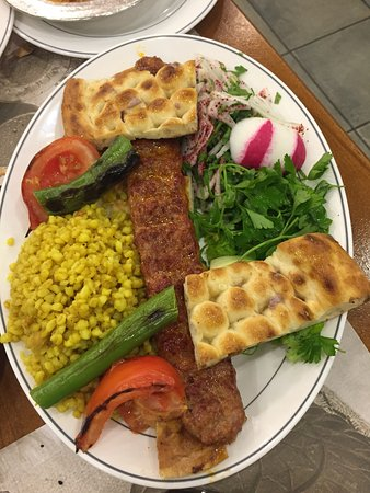 My Local Guide Istanbul Tours: Turkish food