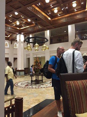 Dar es Salaam Serena Hotel: photo3.jpg