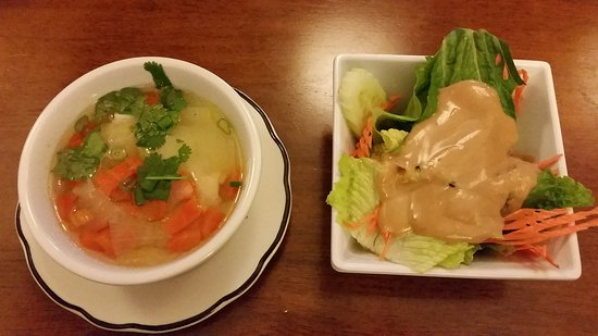 Maryville, MO: Simply Siam