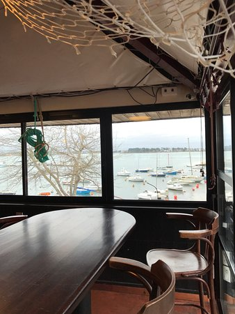 photo10.jpg - Picture of Le tour du Monde, Lorient - Tripadvisor