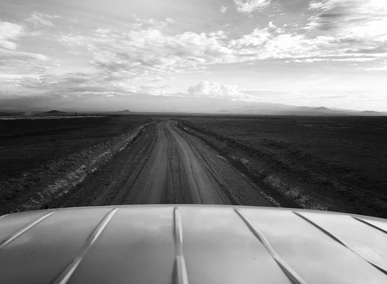Amboseli National Park, Kenia: Vistas of Amboseli