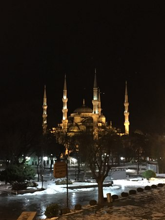 My Local Guide Istanbul Tours: Blue Mosque