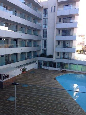 Hotel Balneario TermaEuropa Playa Coma-Ruga: photo2.jpg