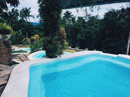 Overwhelming Pools