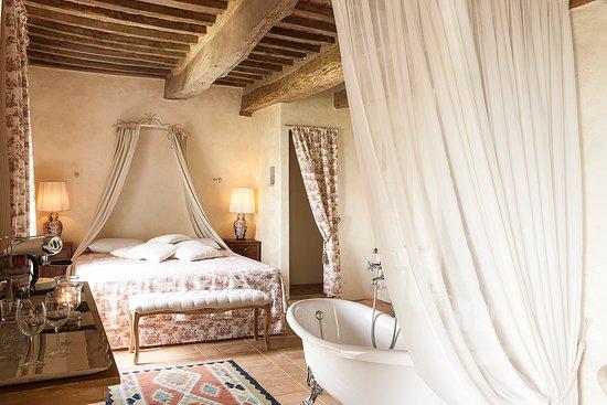 Cinigiano, Italia: Suite Montecucco