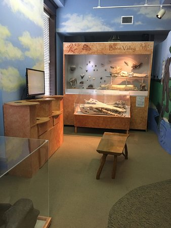 Bartow, FL: Polk County History Center