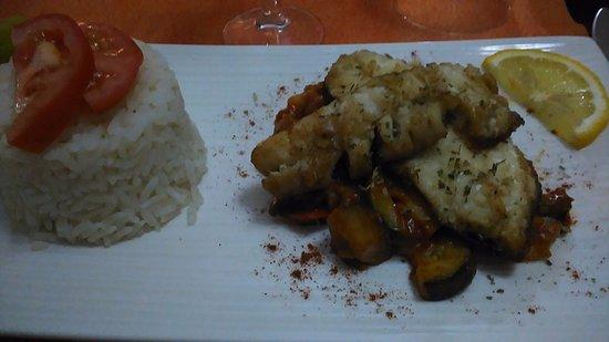 Caf gourmand 6 photo de le carnot sarl luxeuil les for Menu dietetique