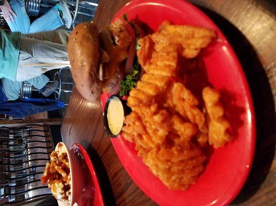 Rock Hill, Karolina Południowa: Burgers & Barley