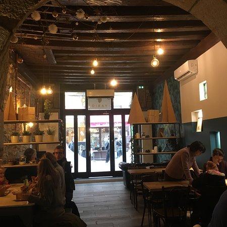 restaurant lyon bellecour tripadvisor