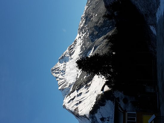 Warth, Austria: 20161227_105021_large.jpg