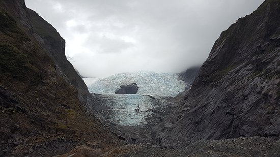 Franz Josef Glacier Guides: Glacier Valley Walk
