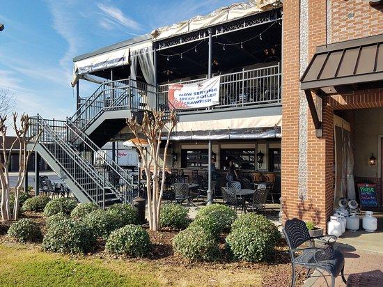 Trussville, Алабама: Cajun Steamer