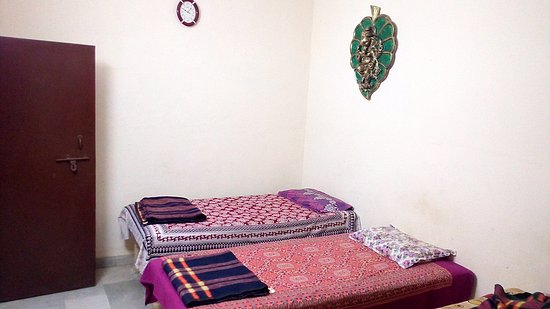 Indu Dormitory and Guest House