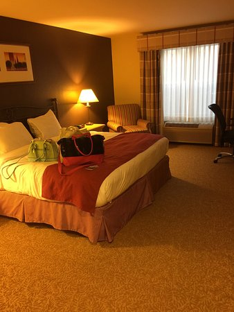 Country Inn & Suites By Carlson, Germantown: photo0.jpg