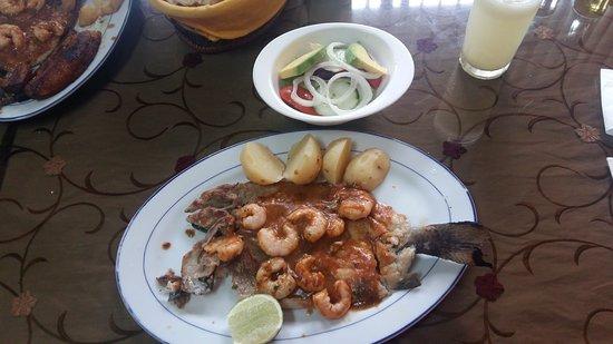 Restaurante El Chipen : 20170110_144451_large.jpg